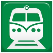 火车通 icon