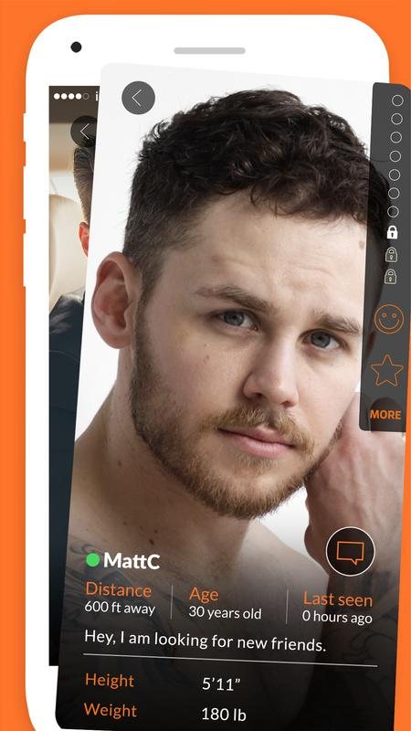 Gay Dating App For Single 2 APK Update