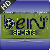 Match Live TV icon