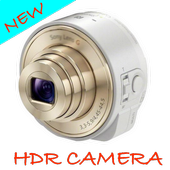 HDR Camera New icon