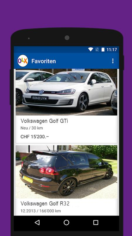 Advice For OLX for Android - APK Download