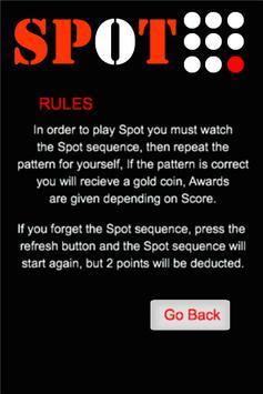 SPOT apk screenshot
