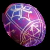 Easter egg Radar Treasure Hunt icon