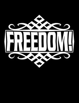 FREEDOM! apk screenshot