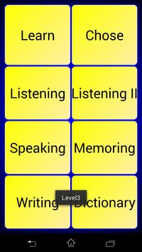 English Learning For Kids apk screenshot