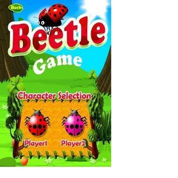 new beetle game apk screenshot
