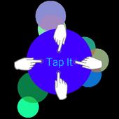 Tap It icon