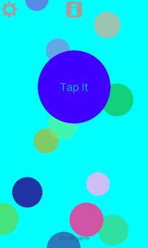 Tap It poster