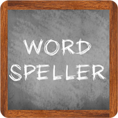 Word Speller icon