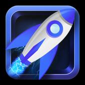 Game Booster Pro – Boost RAM, FPS, CPU, 3D & GPU icon