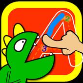 ABC Draw - Free icon