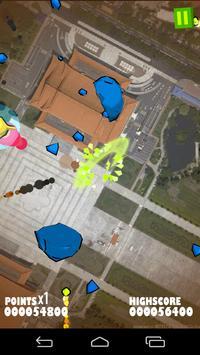Dragon Mad - shooting game screenshot 2