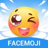 Funny Drop Emoji Sticker icon