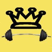 1 Rep Max Calc icon