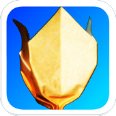 Tulip: Friendly Chat and Grow icon