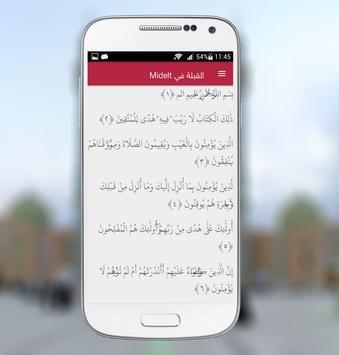 Prayer times Azan apk screenshot