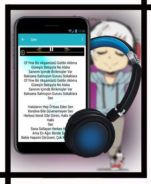 Ido Tatlises Sen Yeni Sarkilar For Android Apk Download