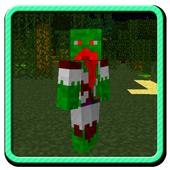Zombie Mutant Minecraft ideas icon