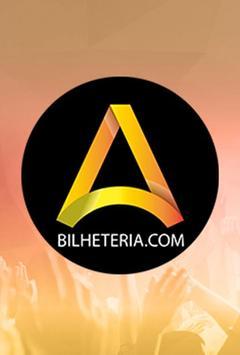 Abilheteria - Produtor poster