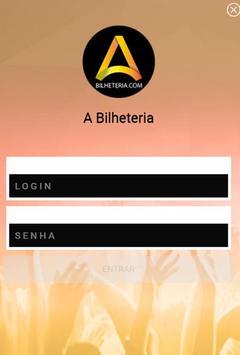Abilheteria - Produtor apk screenshot