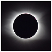 Solar Eclipse HD Wallpaper icon
