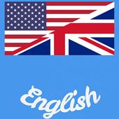 Popular Arabic-English Conversation icon
