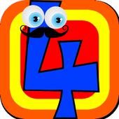 Math Reflex Challenge icon
