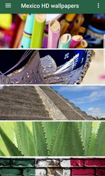 Mexico HD Wallpapers poster
