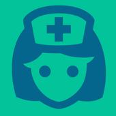 NCLEX RN Quiz icon