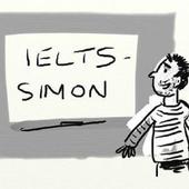 IELTS SIMON LESSON icon