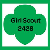 Girl Scout 2428 icon