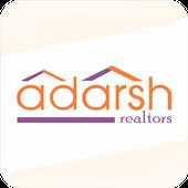 Adarsh Realtors icon