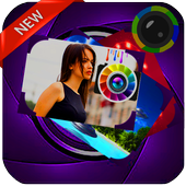 PIP Camera Effects-Perfect Camera Magic icon
