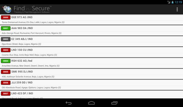 Adata FNS screenshot 5