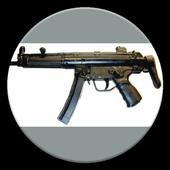 Stunning Gun Shots icon