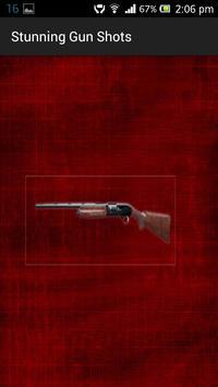 Stunning Gun Shots apk screenshot