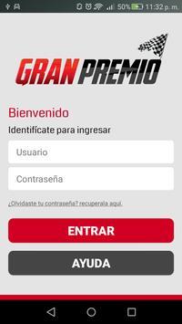 GP México screenshot 1