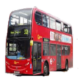 London Bus Timer V2 icon