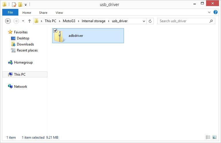 adb driver windows 10 x64 download