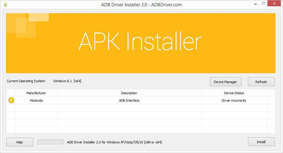 Usb driver for android – apps no google play.