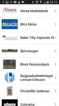 Kramforsbladet screenshot 2