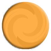 Crazy Roll Ball icon