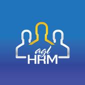 AGL HRM icon