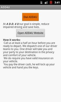 A D.D. 4 U screenshot 2