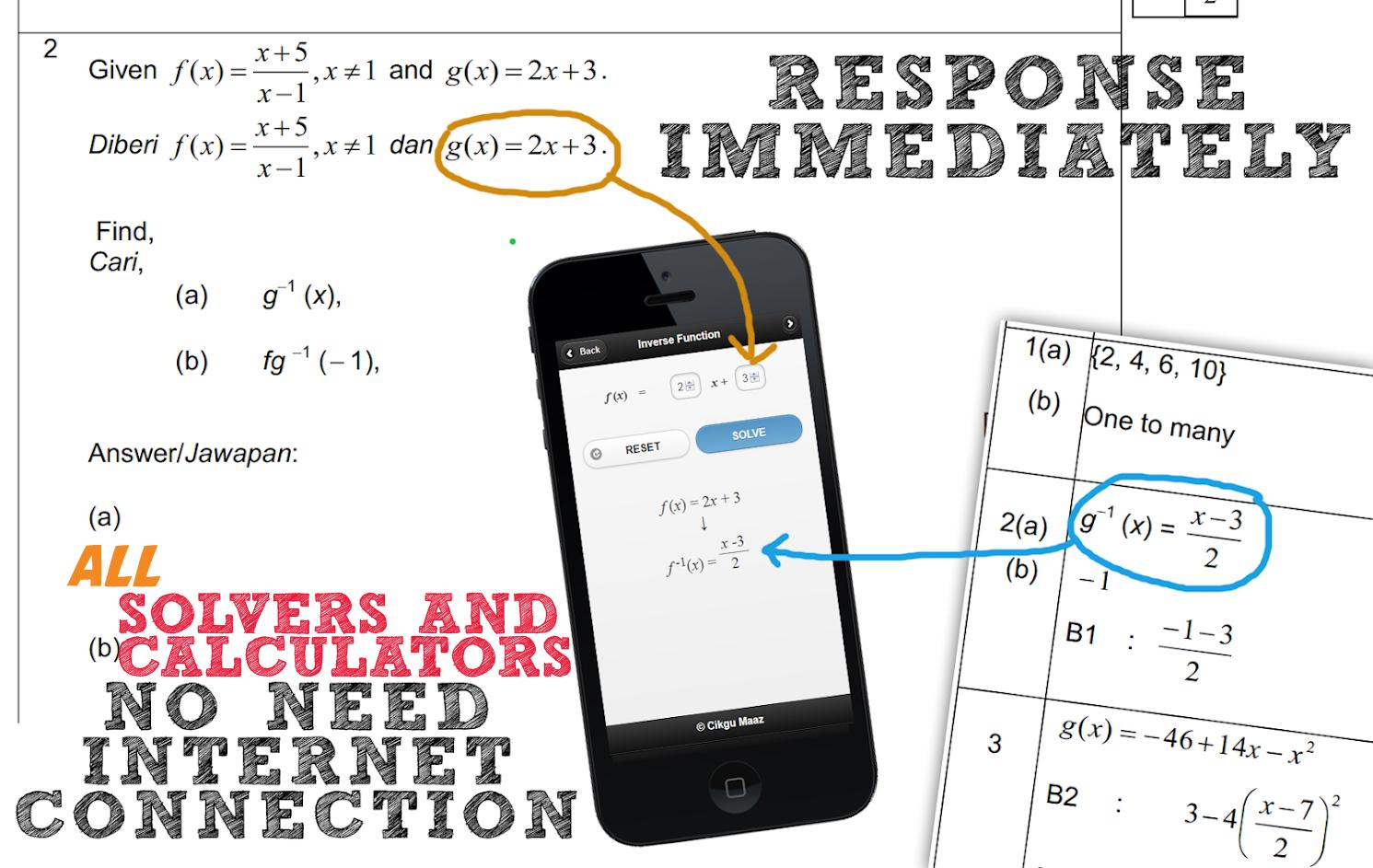 AddMath Solver for Android - APK Download