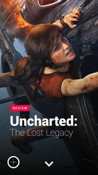 Invader Magazine apk screenshot