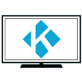 All kodi Addons icon