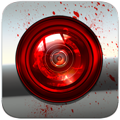 Horror Live Camera Effects icon