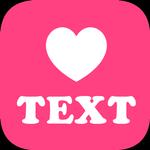 Memory Text - Viết chữ lên ảnh - Chèn chữ lên ảnh APK