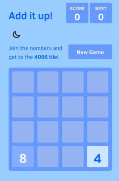 Add It Up! apk screenshot